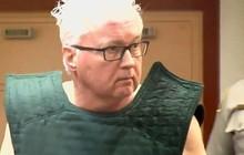 Cảnh sát Mỹ bắt giữ kẻ ấu dâm đã sát hại một bé gái từ 32 năm trước nhờ một tờ giấy ăn