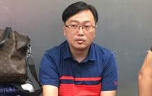Công an Đà Nẵng bắt đối tượng trốn nã Trung Quốc tại sân bay