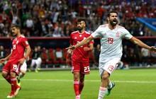 TRỰC TIẾP Tây Ban Nha - Morocco: Chờ mưa bàn thắng