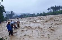 Lũ lịch sử ở Lai Châu: Con số thương vong, mất tích đã lên đến 25 người, thiệt hại 90 tỷ đồng