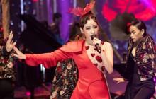 """Chi Pu làm mới """"Đóa hoa hồng"""" bằng phong cách dàn nhạc, không biểu diễn """"vũ đạo kỳ lạ"""""""