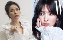 Nghịch lý của Mỹ Tâm và Song Hye Kyo: cứ kiểu cách thì quê nhưng đơn giản nhẹ nhàng thì tuyệt nhiên cuốn hút
