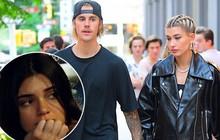 """Kendall lo lắng khuyên Hailey tránh bị """"trai hư"""" Justin Bieber làm tổn thương"""