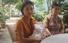 Nữ sinh 1999 bế theo con nhỏ 3 tháng tuổi dự thi THPT Quốc gia: Mình muốn trở thành giáo viên để dạy trẻ em trong buôn làng