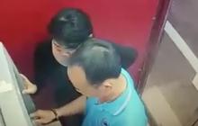 Người phụ nữ mất sạch tiền trong tài khoản vì dán mật khẩu lên thẻ ATM