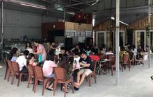 Thời tiết xấu, 5000 du khách mắc kẹt tại đảo Cô Tô