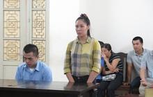 Hà Nội: Kiều nữ bán ma túy ở sảnh chung cư cao cấp lĩnh án 13 năm tù