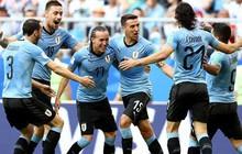 Suarez nổ súng, Uruguay hạ đẹp Nga để lên đứng nhất bảng A
