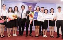 UK Academy đại diện Việt Nam dự thi ITC khu vực Châu Á Thái Bình Dương - 2018