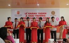 ĐH Đại Nam - Trường ĐH tiên phong có khách sạn 3 sao dành cho sinh viên thực hành