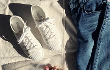 """Vẫn biết là """"nhàm chán"""" nhưng liệu các nàng có thể sống thiếu 7 kiểu giày dép này"""
