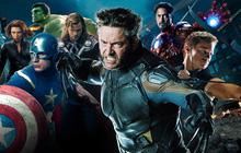 """4 lý do mà Marvel sẽ """"ngó lơ"""" nhóm X-Men và Fantastic Four dài dài"""