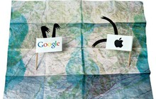 Google Maps vs. Apple Maps: Cuộc chiến không cân sức kéo dài 7 năm và những điều cần biết