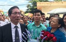 Luật sư kiến nghị đình chỉ điều tra với bác sĩ Hoàng Công Lương