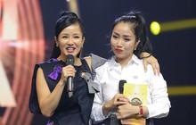 Nhạc hội song ca: Diva Hồng Nhung ngậm ngùi dừng chân trước đàn em Thanh Ngọc