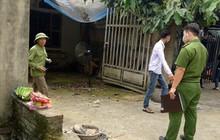 Bàng hoàng phát hiện một xác chết trong tư thế treo cổ ở Sơn La