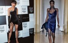 Chiếc váy giúp H'Hen Niê lột xác ấn tượng nhất từ trước tới giờ bị nghi là sản phẩm đạo nhái