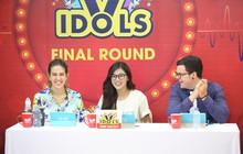 Vòng chung kết V-Idols rực rỡ cảm xúc và tài năng