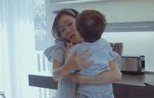 Bé Gấu lần đầu được Thu Minh giới thiệu công khai trong teaser MV mới của mẹ