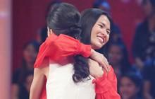 """Phiên tòa tình yêu: Thùy Dương bật khóc, ôm Cao Thiên Trang sau """"vụ kiện"""" căng thẳng"""