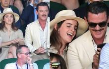 Emma Watson xuất hiện cực xinh đẹp, cười đùa thân thiết bên tài tử điển trai