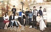 4 hội Rich Kids đình đám nhất phim Hàn gây lác mắt vì gia thế khủng gấp nhiều lần đời thực