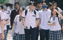 Bộ GD&ĐT chính thức công bố mức điểm sàn xét tuyển vào ngành Sư phạm