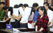 """""""Hot girl"""" Eximbank bị tuyên phạt chung thân về tội chiếm đoạt 50 tỷ đồng của 6 khách hàng VIP"""