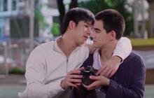 """""""Vì Em Là Chàng Trai Của Tôi"""" - Phim đam mỹ Thái """"rắc"""" thính cực mạnh của cặp mỹ nam 10X"""