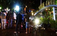 Phó Thủ tướng chỉ đạo sớm khởi tố vụ xe ô tô tông chết 2 nữ sinh