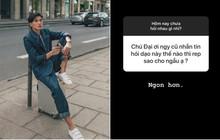 """Nhờ trò Q&A của Instagram mà mọi người mới biết có một """"chú tổng đài"""" Quang Đại vừa lầy vừa tâm lí"""