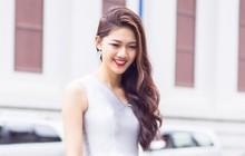Rộ tin đồn Á hậu Thanh Tú sẽ đại diện Việt Nam tham dự đấu trường Miss International 2018?