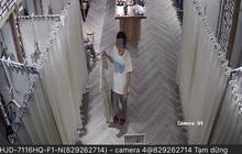 Cô gái trẻ đăng đàn nhờ tìm đối tượng trộm đồ trong shop thời trang, nhưng vị trí đặt camera mới khiến nhiều người chú ý