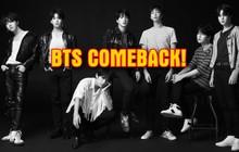 Điều fan mong nhất đã thành hiện thực: BTS ấn định ngày ra album tiếp theo trong tháng 8!
