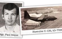 Quá thương nhớ vợ con, người thợ máy đánh liều cướp máy bay vận tải quân đội để rồi mất mạng trong tai nạn bí ẩn