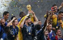5 lí do để nước đương kim vô địch WC 2018 - Pháp trở thành thiên đường của du học sinh