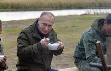 Ảnh: Bật mí về cuộc sống thường ngày của Tổng thống Nga Putin