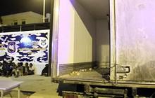 Báo động hàng loạt vụ người di cư đến châu Âu chết ngạt trong xe tải