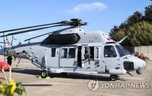 Hàn Quốc: Rơi máy bay quân sự làm 5 người chết
