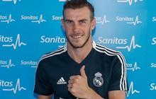Bale và Benzema tươi cười trong buổi kiểm tra y tế ở Real Madrid, thời hậu Ronaldo