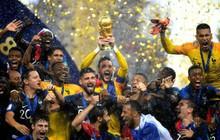 Facebook: Việt Nam bất ngờ lọt top 5 quốc gia tương tác nhiều nhất về World Cup 2018