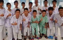 Thái Lan: Đội bóng mắc kẹt ngày nào cũng đào hố tìm lối thoát