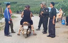 29 đối tượng trốn truy nã ma túy ở Lóng Luông chưa ai ra đầu thú