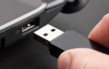 Rút USB đột ngột khỏi máy tính khi đang dùng dở có bị hỏng, mất dữ liệu hay không?