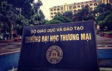 Điểm sàn xét tuyển chính thức của Đại học Thương mại, Học viện Ngoại giao