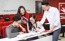 Hiện thực giấc mơ du học Anh quốc ngay tại Việt Nam