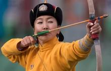 Chùm ảnh tuyệt đẹp về lễ hội Naadam đầy màu sắc của người dân Mông Cổ