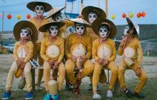 Đâu chỉ mỗi Mexico, Nhật Bản cũng có lễ hội người chết hết sức đáng yêu và đầy ý nghĩa
