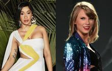 Cardi B dẫn đầu đề cử VMA 2018, MV khủng của Taylor Swift bất ngờ vắng mặt ở hạng mục lớn nhất