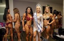 Góc xôi thịt: Người đẹp sáu múi toàn cầu cùng nhau khoe sắc tại cuộc thi thời trang và thể hình lớn nhất thế giới